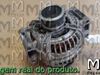 Alternador Volkswagen Tiguan 2.0 16v 200CV Ano: 2009 - 2010 - 2011 - 2012 - 2013 - 2014 | Ref.: 01