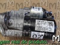 Motor Partida/ Arranque VW Jetta 2.0 211Cv Automático | Ano: 2011 - 2012 - 2013 - 2014 - 2015 - 2016  | Ref.:02