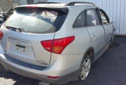 Sucata Hyundai VeraCruz 3.8V6 270CV Automatica 4x4 Gasolina | Ano:2009/2010
