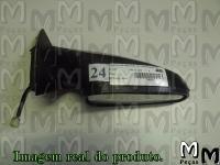 Espelho Retrovisor Malibu 2010 - 2011 - 2012 - Lado Direito - Ref.24