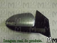 Espelho Retrovisor Cruze 2011 - 2012 - 2013 - 2014 - 2015 - Lado Direito - Ref.26
