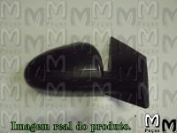 Espelho Retrovisor Sonic 2012 - 2013 - 2014 - 2015 - Lado Direito - Ref.28