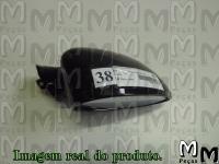 Espelho Retrovisor Linea e Punto 2007 - 2008 - 2009 - 2010 - 2011 - 2012 - 2013 -  Lado Direito - Ref.38