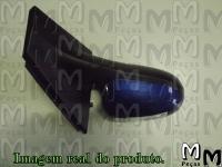 Espelho Retrovisor Bravo - Lado Direito  - 2008 - 2009 - 2010 - 2011 - 2012 - Ref.44