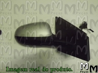Espelho Retrovisor Bravo - Lado Direito - Ref.46