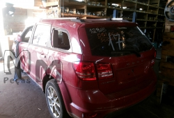 Sucata DODGE JOURNEY R/T 3.6 V6 280CV ANO: 2013/2013 | GASOLINA