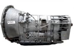 Cambio Discovery 4 3.0 V6 256 Cv Automático 2012 Á 2016
