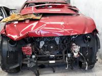Sucata Jaguar F Pace 3.0 R Sport 340cv 2017/...