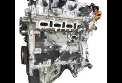 Motor Jaguar F Pace R Sport 2.0 250cv 4x4 Gasolina 2017/....