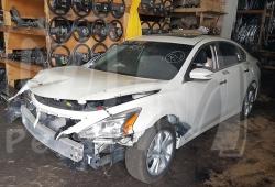 Sucata Nissan Altima 25 SL 2.5 182cv Gasolina Ano: 2013 / 2014
