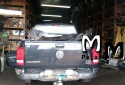 Sucata VW AMAROK CD 4X4 SE 2.0 163CV ANO:2011/2011 | DIESEL
