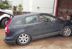 Sucata Honda CR-V EXL 2.0 150cv Automatico Ano: 2008/ 2008