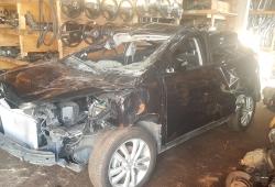 Sucata Hyundai IX35 B 2.0 178cv 4x2 Automatica Flex. Ano: 2015/ 2016