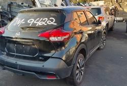 Sucata Nissan KICKS SL CVT 1.6 114cv Automatico 4x2 Flex | Ano: 2016/ 2017