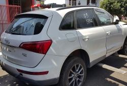 Sucata Audi Q5 2.0T FSI 211CV Automatico 4x4 Gasolina | Ano:2009/2010