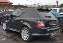 Sucata Land Rover SPORT SE 3.6 V6 272cv Automática 4x4 DIESEL | Ano: 2009/2010