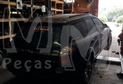Sucata Subaru Legacy Outback6 3.0 250cv 4x4 Automatico Gasolina Ano: 2008/ 2009