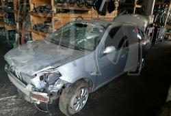 Sucata Renault Symbol EX 1.6 115cv Flex Ano: 2011/ 2012