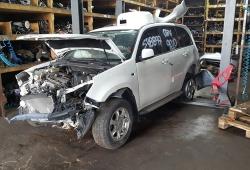 Sucata Chery Tiggo FL 2.0 138cv Automatico Gasolina | ANO: 2014/ 2015