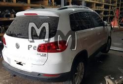 Sucata VW TIGUAN 2.0 TSI 200CV ANO: 2013/2014 | GASOLINA