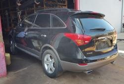 Sucata Hyundai VeraCruz 3.8 V6 270cv Gasolina Ano: 2008/ 2009