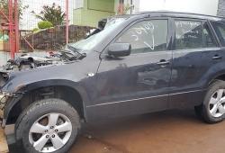 Sucata Suzuki G.Vitara 4WD 5P 2.0 140cv Automatico 4X4 Gasolina Ano: 2008/ 2009