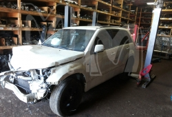 Sucata Suzuki G.Vitara 2WD 5P 2.0 140cv 4x2 Gasolina Ano: 2011/ 2012